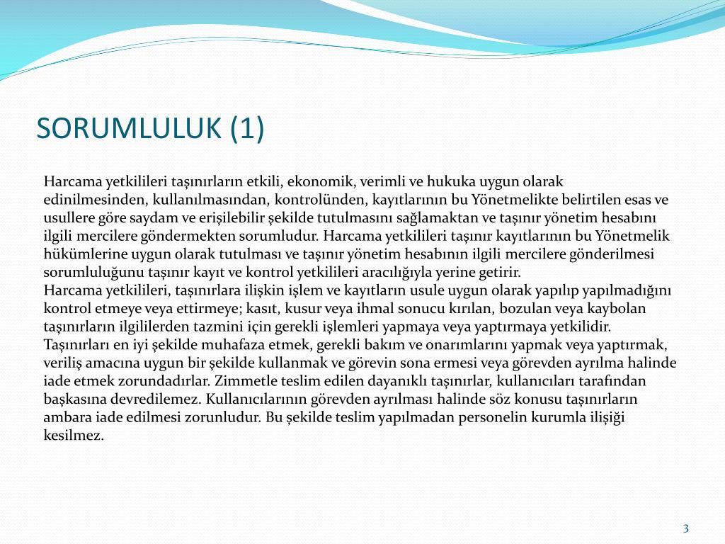 SORUMLULUK (1)