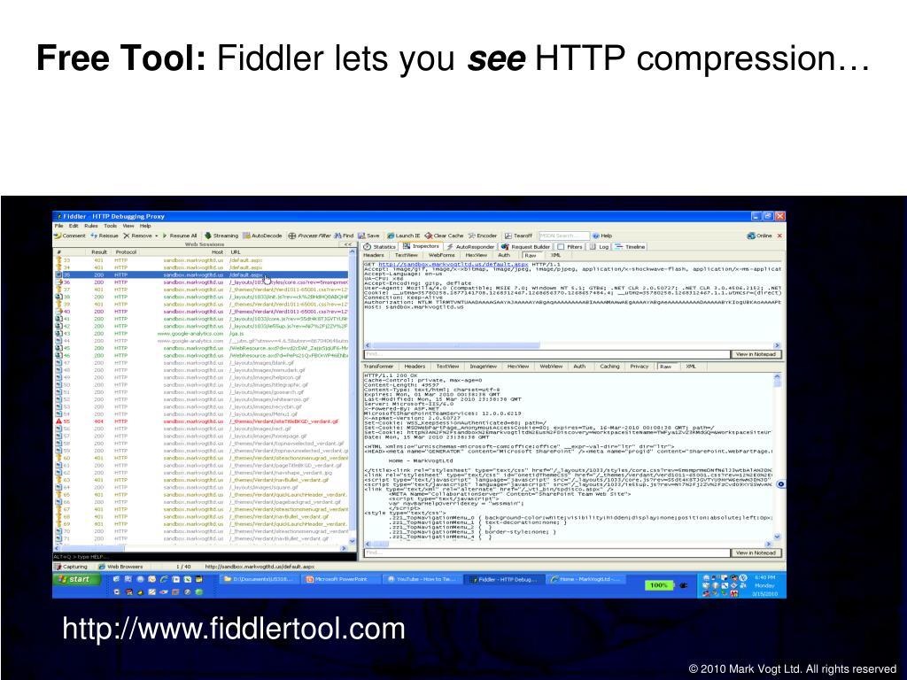 Free Tool: