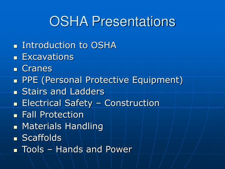 ppt - safety management powerpoint presentation