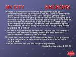 my city shchors1