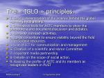 the iglo principles