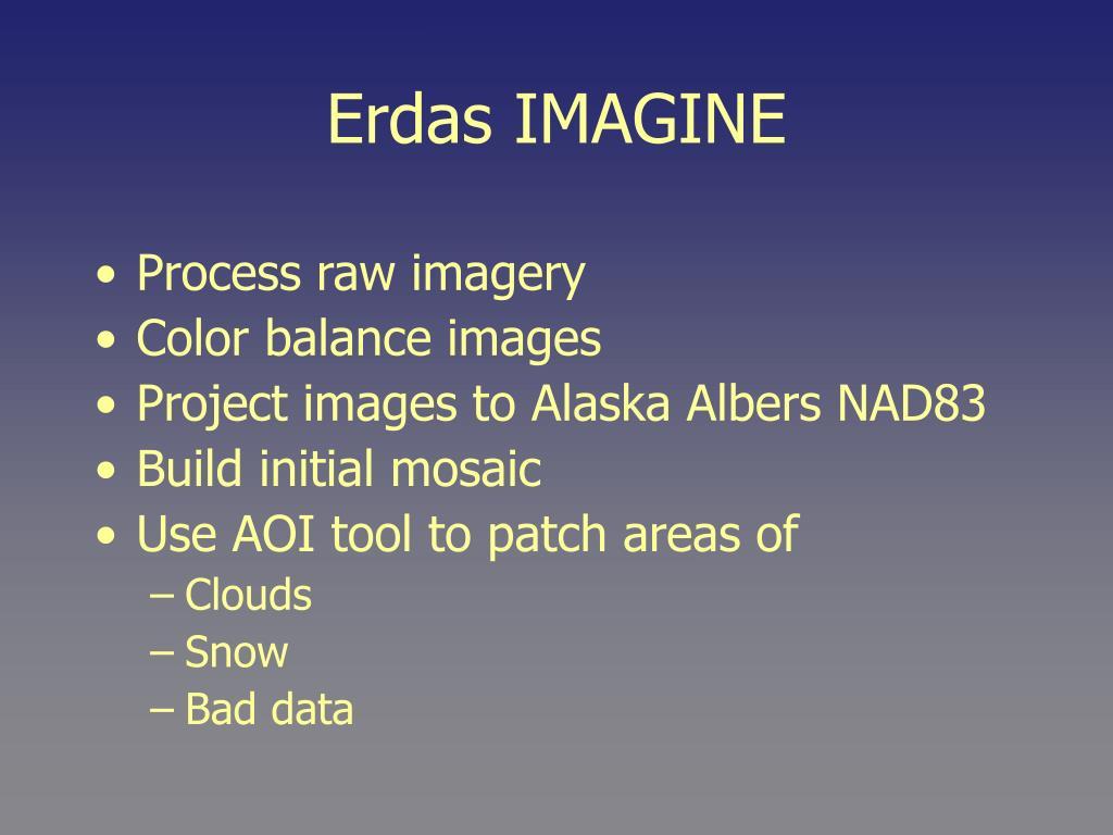 Erdas IMAGINE