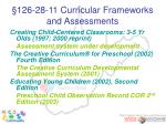 126 28 11 curricular frameworks and assessments39