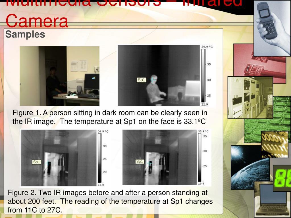 Multimedia Sensors – Infrared Camera