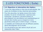 2 les fonctions suite15