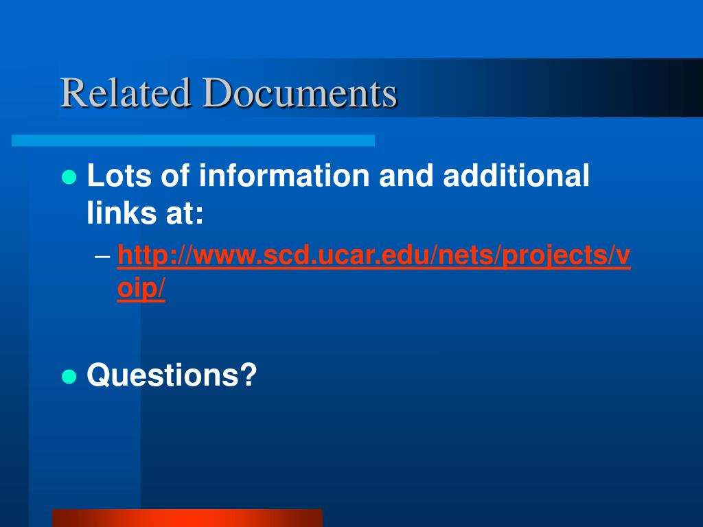 Related Documents