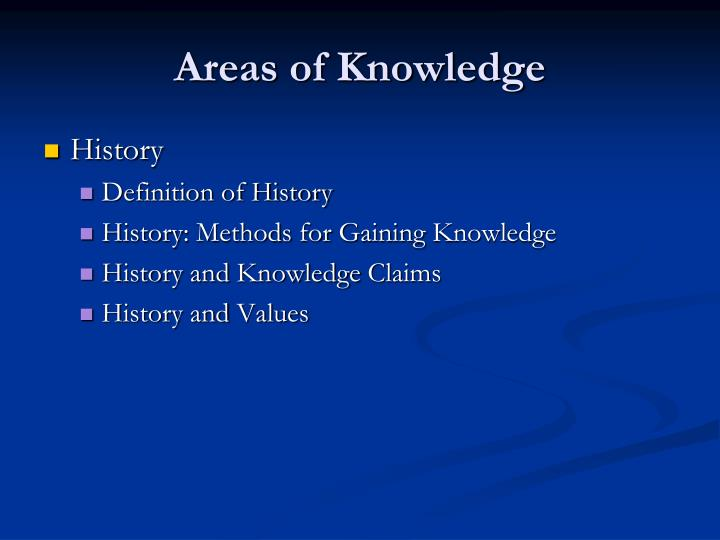 knowledge and history The core knowledge sequence provides a clear outline of content to be learned from preschool through grade eight knowledge, language.