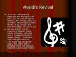 vivaldi s revival1