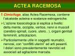 actea racemosa