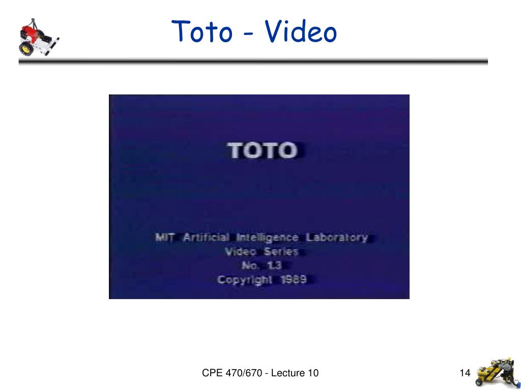 Toto - Video