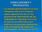 conclusiones y propuestas19