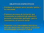objetivos espec ficos6