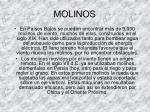 molinos6