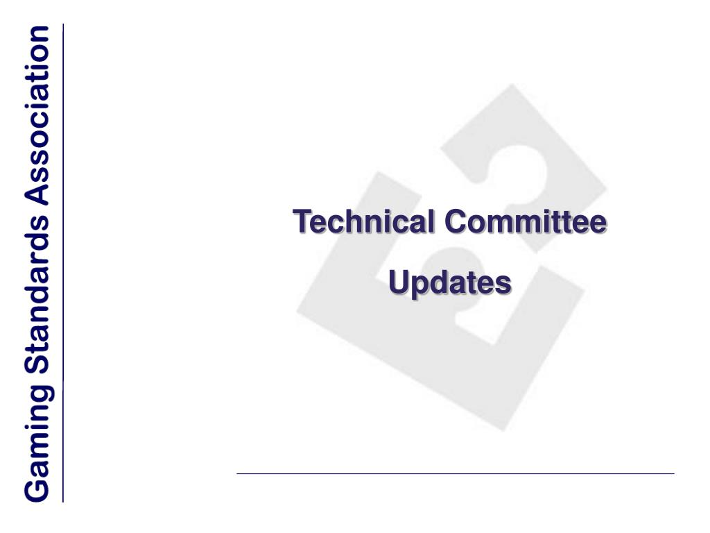 Technical Committee