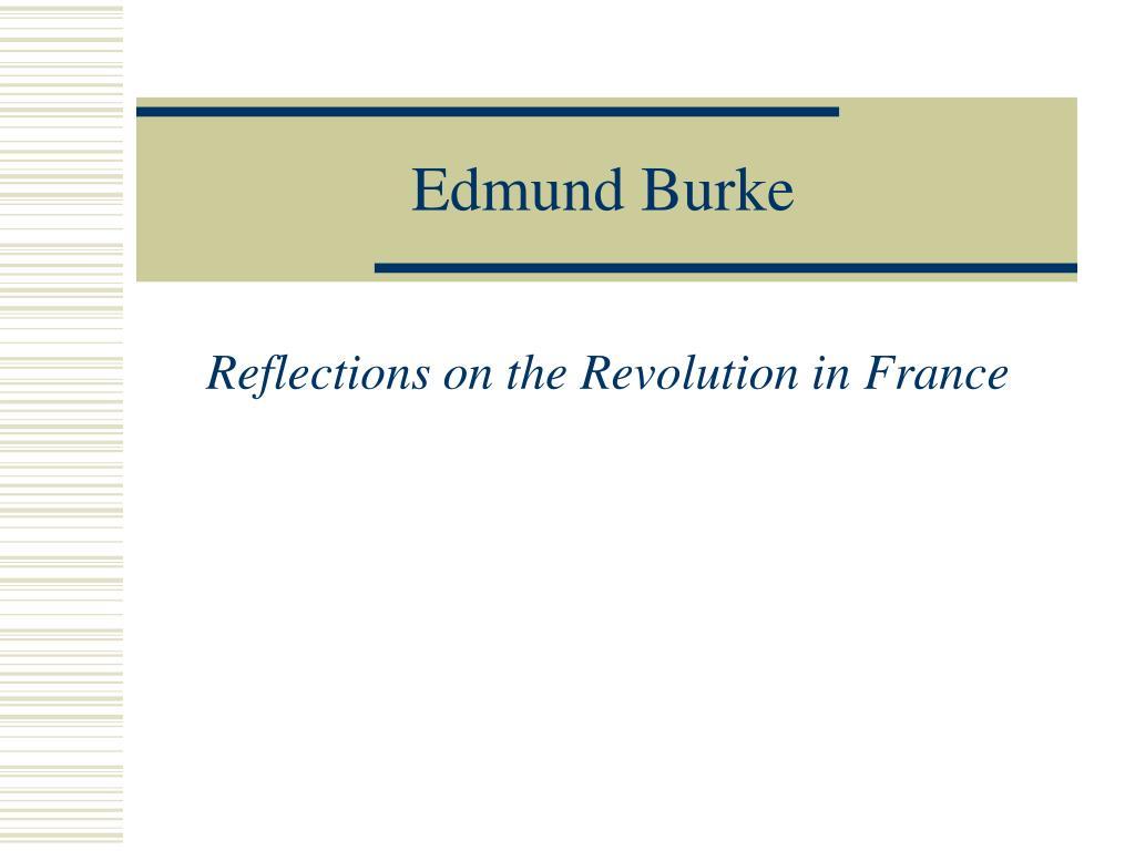 edmund burke l.