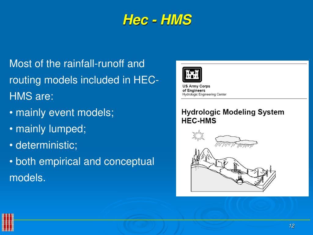 Hec - HMS