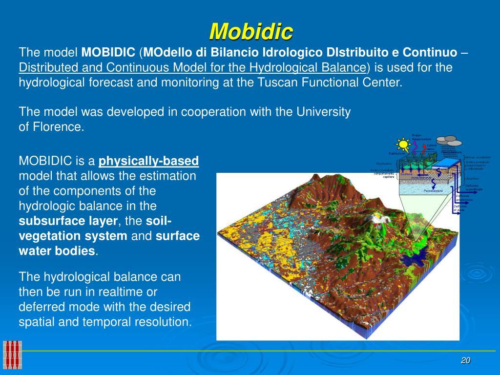 Mobidic