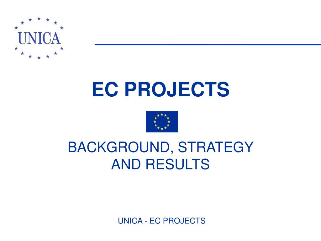 EC PROJECTS