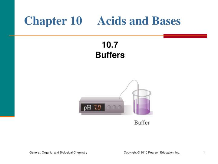 chapter 10 acids and bases n.
