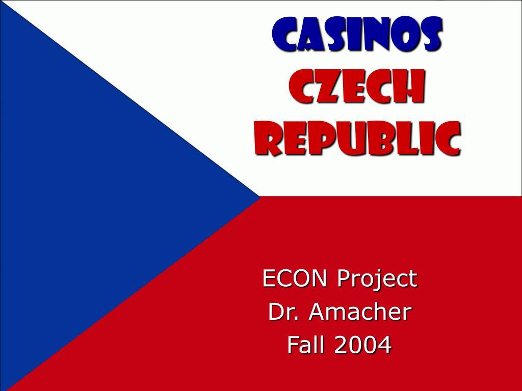 little vegas casinos czech republic l.
