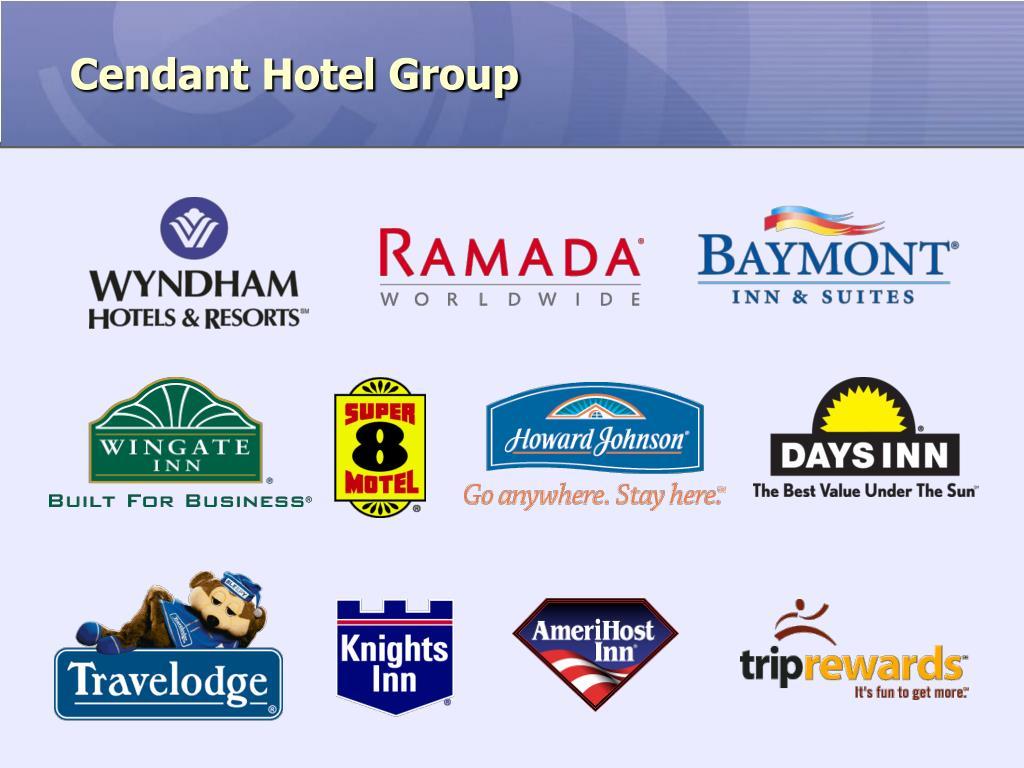 Cendant Hotel Group