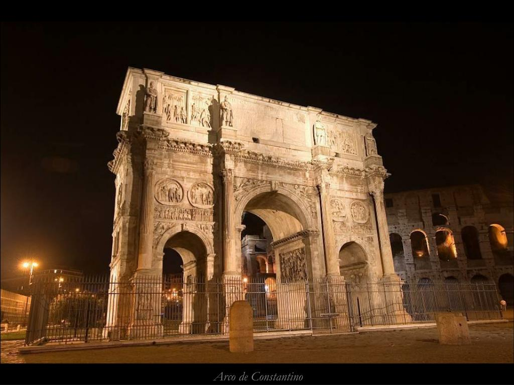 Arco de Constantino