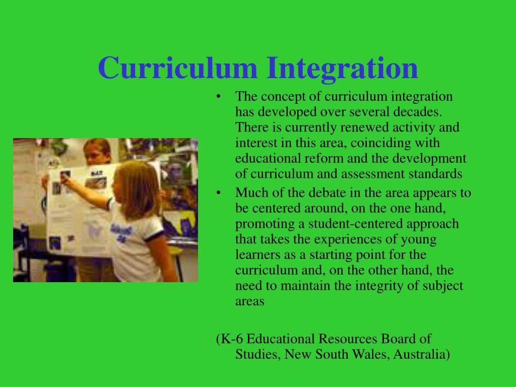 conception of curriculum essay An analysis of paulo freire's banking concept of education pages 2 words 1,171 view full essay sign up to view the complete essay show me the full essay.