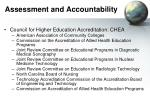 assessment and accountability29