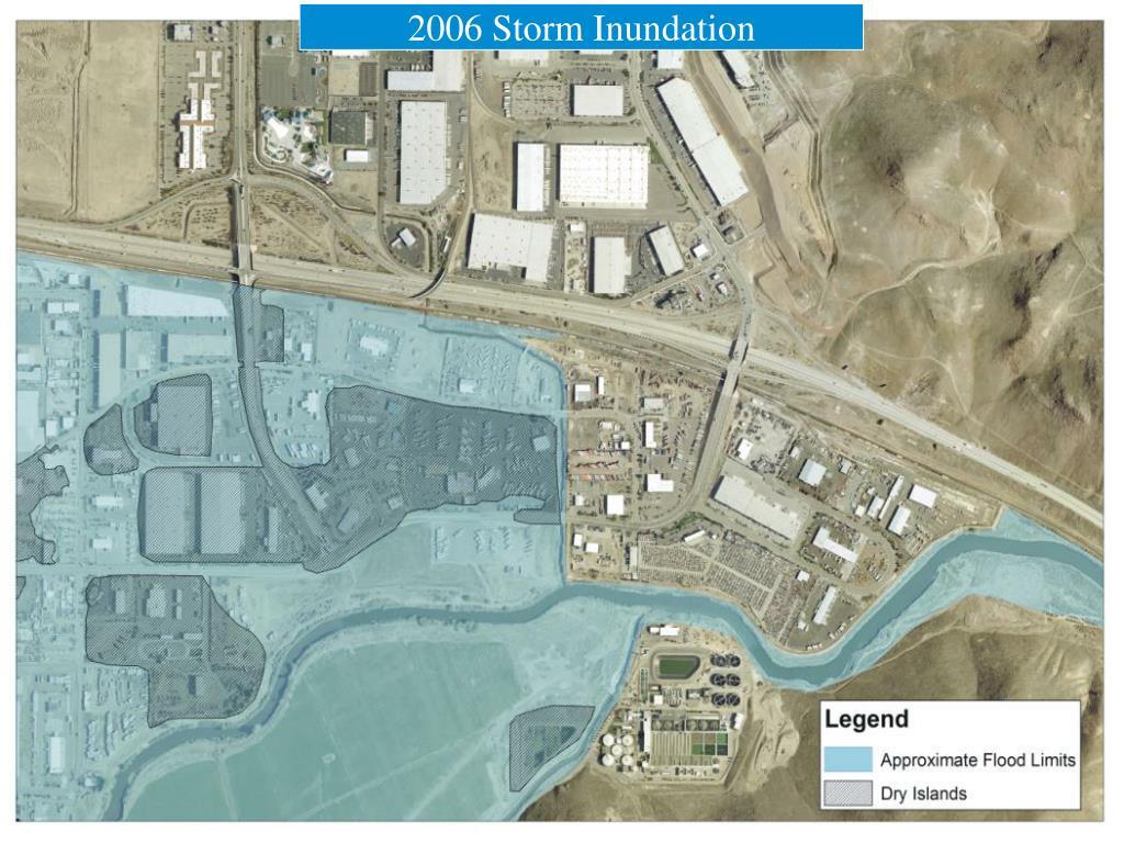 2006 Storm Inundation