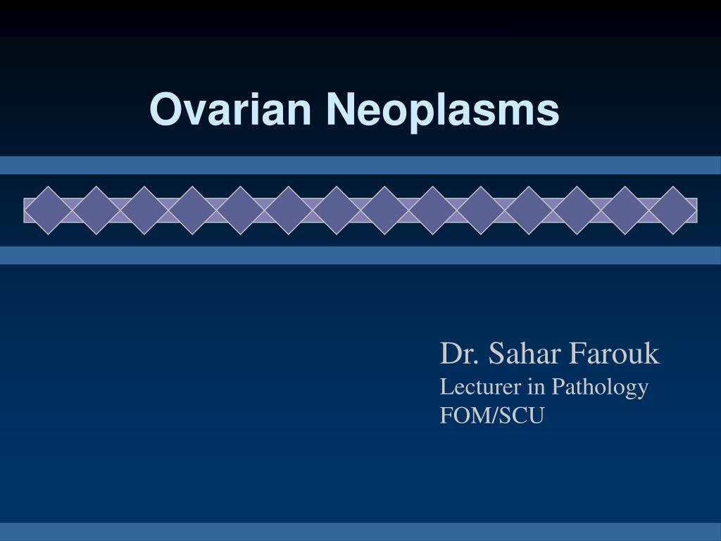 Ovarian Neoplasms