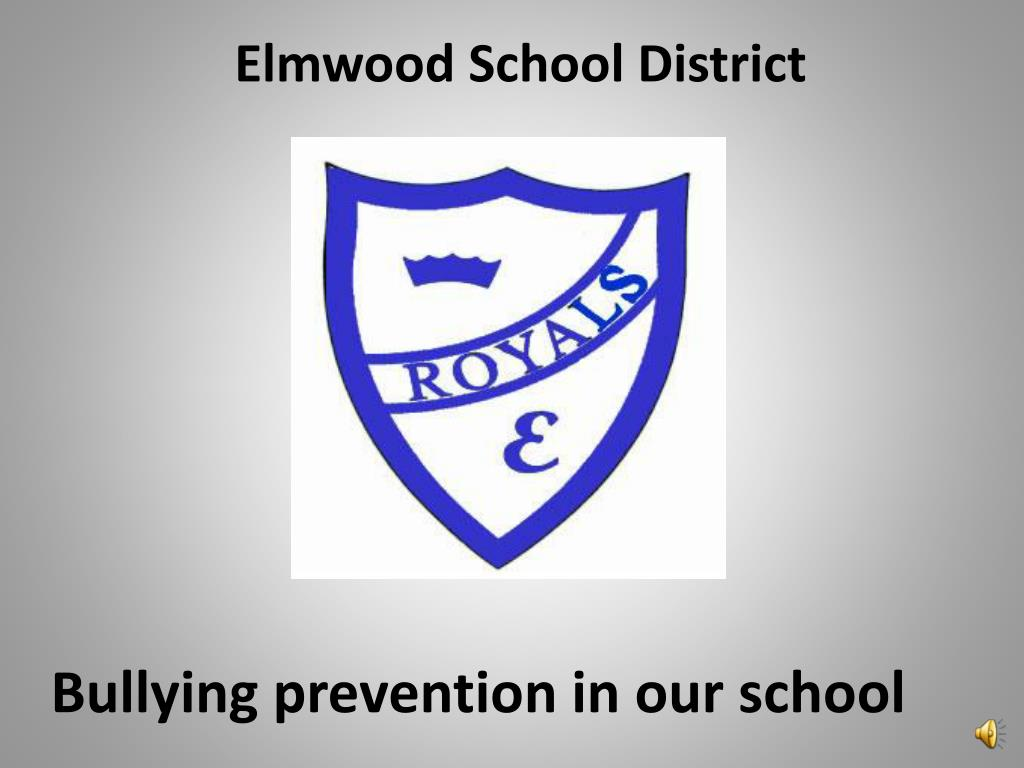 elmwood school district l.