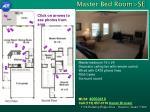 master bed room se