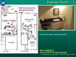 powder room s