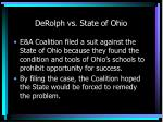 derolph vs state of ohio8