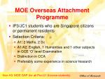 moe overseas attachment programme1