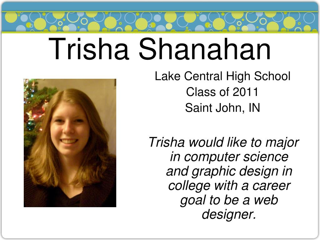 Trisha Shanahan