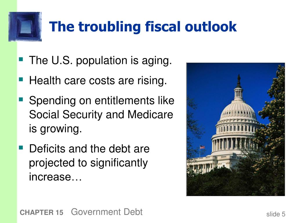The troubling fiscal outlook