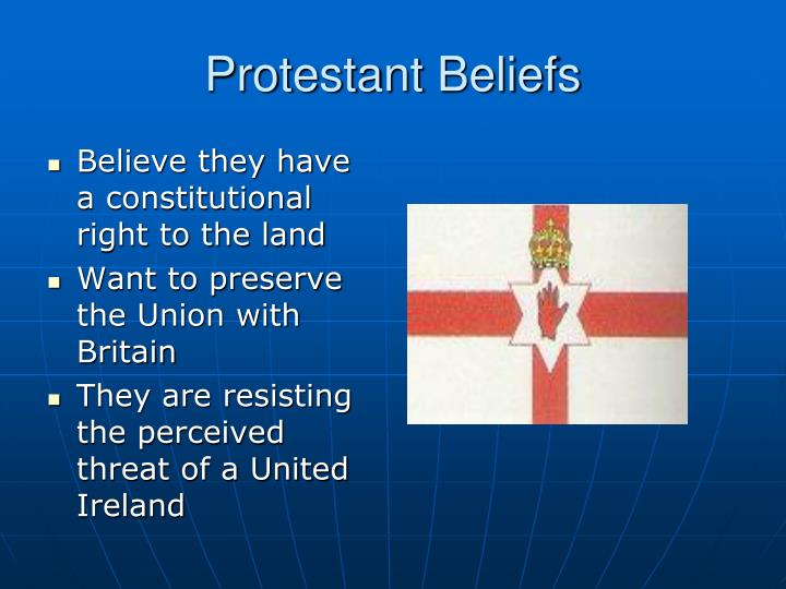 the situation in ireland The good friday agreement was signed in 1998 and was seen as a major step towards peace in northern ireland it led to the northern ireland assembly being set up.