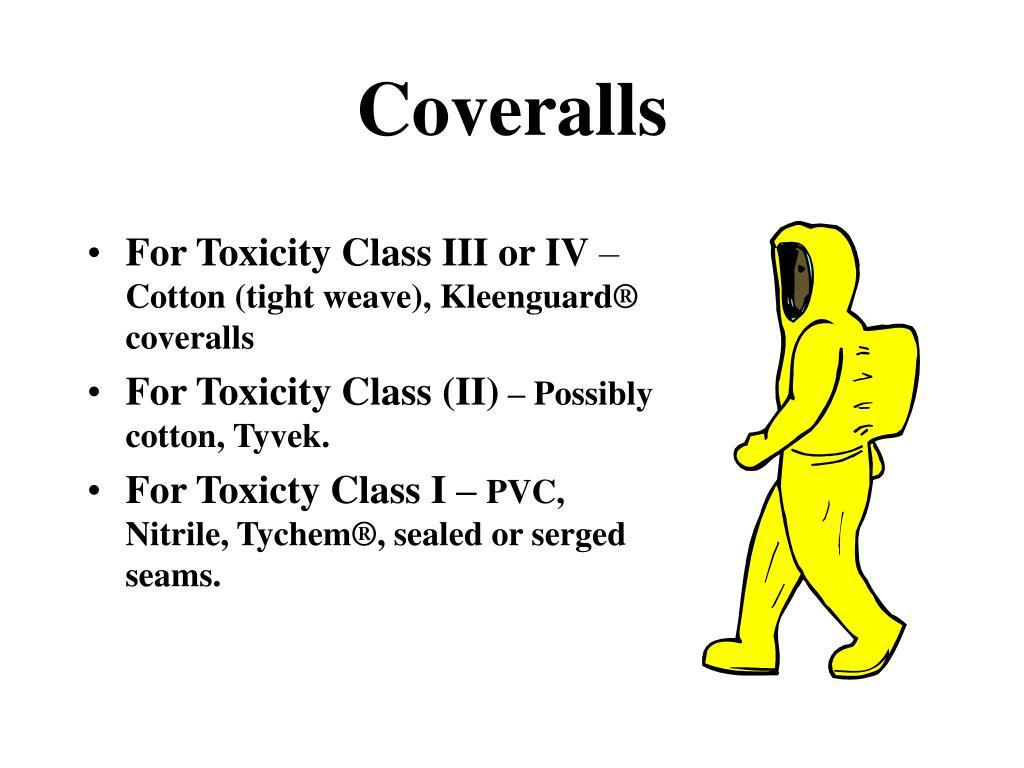 Coveralls