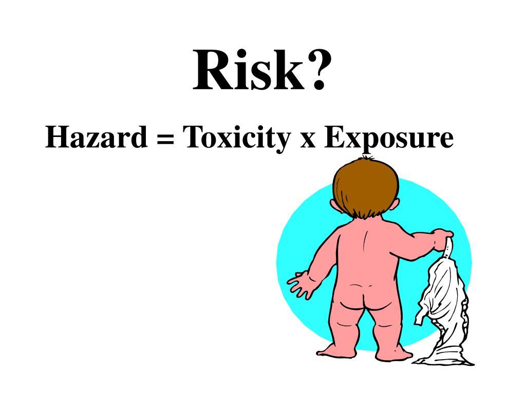 Risk?