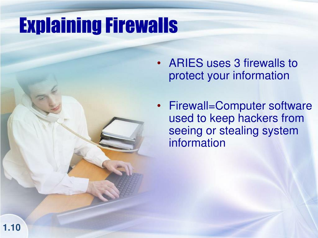 Explaining Firewalls