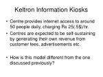 keltron information kiosks16