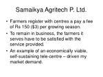 samaikya agritech p ltd13