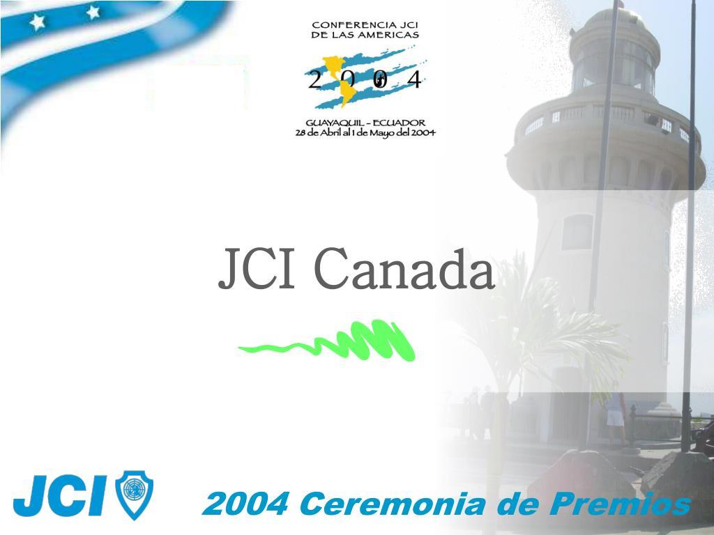 JCI Canada