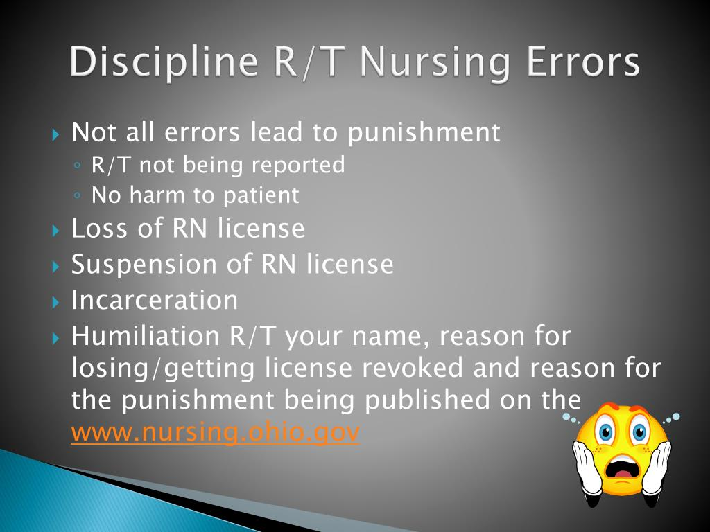 discipline body alleges errors - HD1024×768