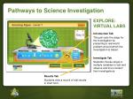 pathways to science investigation3