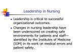 leadership in nursing4
