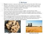 1 biomasa
