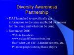 diversity awareness partnership2