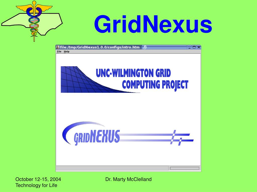 GridNexus